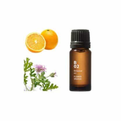 Botanical air B02 een gemengde citrusgeur met een gevoel van frisheid en een zuivere afdronk Ingrediënten: citroen, limoen, grapefruit