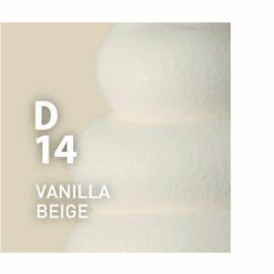 D14 VANILLA BEIGE