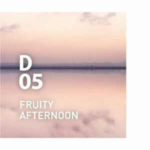 D05 FRUITY AFTERNOON