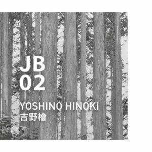 JB02 YOSHINO HINOKI
