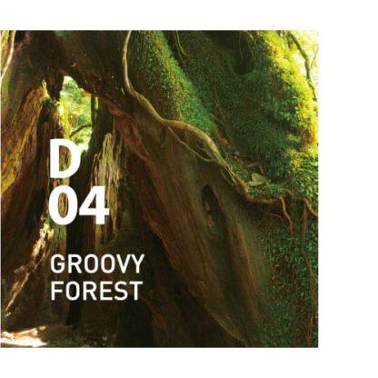 Design air D04 GROOVY FOREST 133/5000 Een chique geur die je naar de vochtige lucht van het bos lokt Ingrediënten: dennennaald, cipres, wierook, grapefruit, petitgrain, enz.