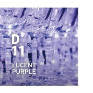 D11 LUCENT PURPLE