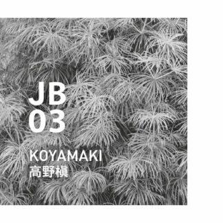 jAPANese botanical air JB03 KOYAMAKI. Een prachtige harmonie van frisheid en plechtigheid vanuit de heilige lucht van de heilige berg Koya. Ingrediënten: Koyamaki, dennennaald, ho-hout, Hinoki, cederhout, etc. De Koyamaki-boom wordt op een unieke manier gekweekt op de heilige berg Koya, een werelderfgoedlocatie in centraal Japan.