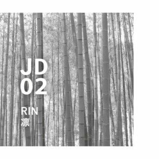 Japanese design air JD02 RIN Een zacht aroma, omgeven door frisse lucht met soepelheid en kracht als kern. Ingrediënten: grapefruit, rozemarijn, sandelhout, eucalyptus, cipres, enz.