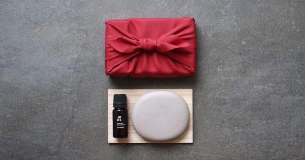 De Tokoname Kiri Box Set is het perfecte gift voor in de winter
